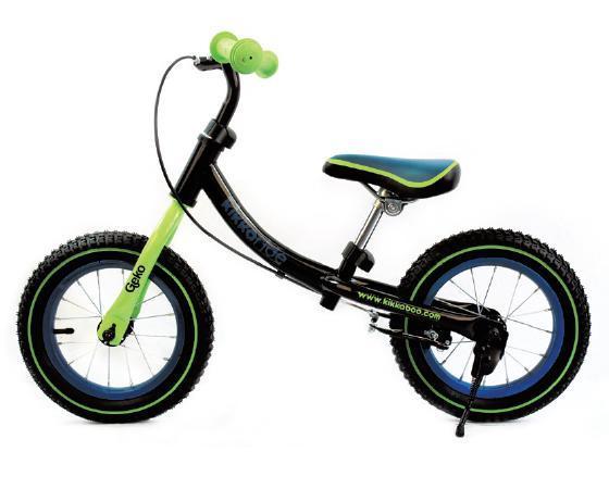Балансиращо колело Geko